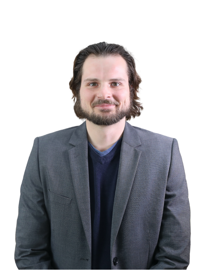 Hier sehen Sie Michael Scheuner. Er arbeitet bei Join Solutions AG als Senior Client Success Manager